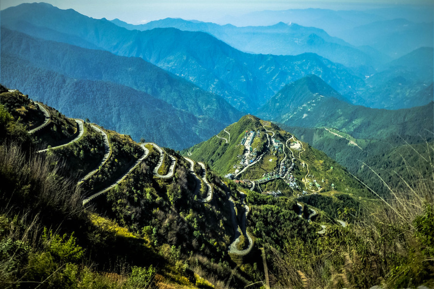 zuluk-tour-packages