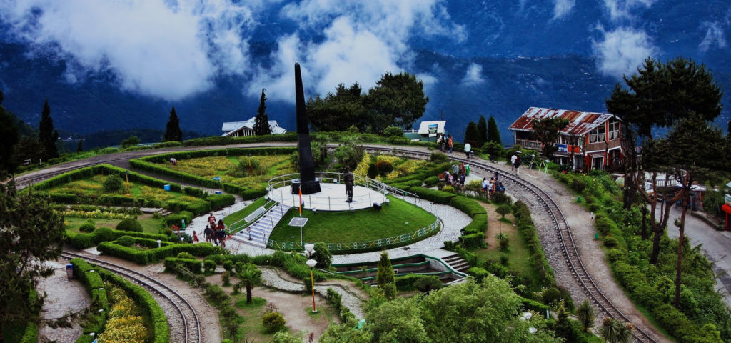 Travel Agency in darjeeling